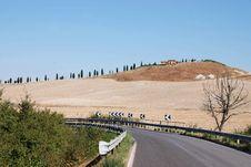 Free Tuscany Royalty Free Stock Images - 6477619