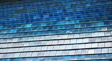 Free Blue Roof Royalty Free Stock Images - 6478379