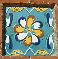 Glazed Tile 3