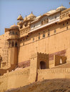 Free Amber Fort, Jaipur, India Stock Images - 6480294