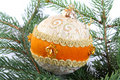 Free Some Christmas Ball Royalty Free Stock Photography - 6487117