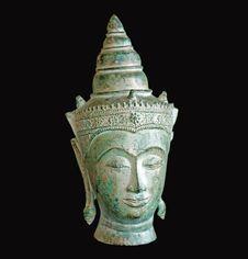 Free Buddha Figurine Stock Images - 6482484