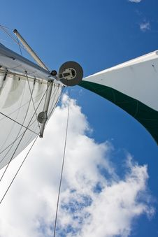 Free Sails Stock Photo - 6483600
