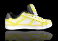 Free Sneaker Stock Photos - 6483683