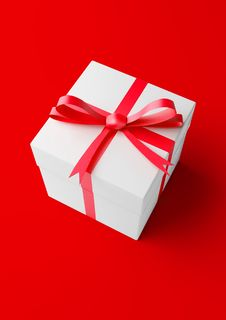 Free Nice Gift Boxes Royalty Free Stock Photography - 6483737