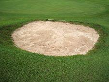 Free Golf Land Stock Photos - 6483973
