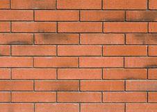 Brick Wall Texture Background Stock Photos