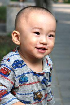 Free Boy Royalty Free Stock Photos - 6485128
