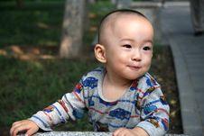 Free Boy Stock Photography - 6485132