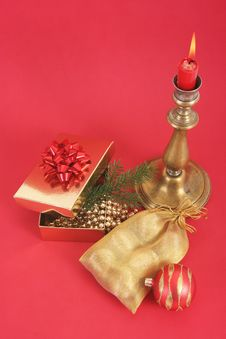 Free Christmas Stock Images - 6485644