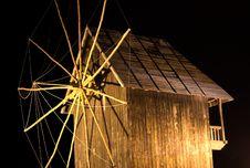 Free Windmill Stock Image - 6488491