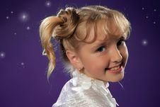 Free Smiling Girl Stock Photos - 6488623