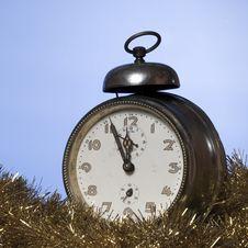 Free Alarm Clock Stock Image - 6489041