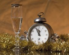 Free Alarm Clock Stock Images - 6489084