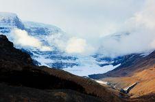 Free Glacier Royalty Free Stock Image - 6489156