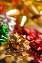 Free Christmas Knot Royalty Free Stock Images - 6492899