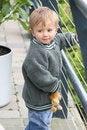 Free Nice Small Boy Stock Photo - 6492990