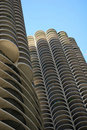 Free Marina City Royalty Free Stock Photos - 6494768