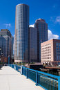 Free Boston Skyline Stock Photos - 6495293