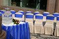 Free Wedding Chairs Stock Photos - 6495503