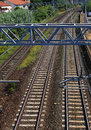 Free Railway In La Spezia Royalty Free Stock Photos - 6498908