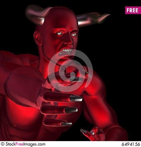 Free satan porn