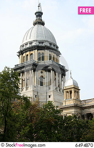 Illinois state building code