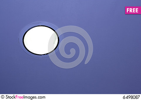 Free Blue Light Royalty Free Stock Photography - 6498087