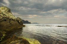 Free Black Sea (Crimea) Stock Photos - 6490693