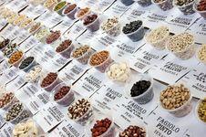 Pea And Bean Stock Photos