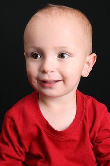 Free Toddler Stock Photo - 6491870