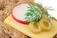 Free Wholegrain Bread Stock Photos - 6492793