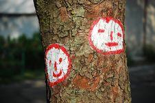 Free Happy Tree Stock Image - 6492951