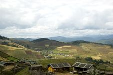 Free Villages In Yunnan Province Stock Photos - 6494663