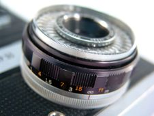 Free Camera Lens Stock Images - 6495144