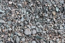 Free Stones Royalty Free Stock Photography - 6495317
