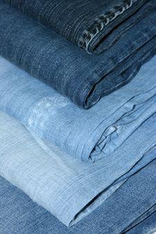 Free Jeans Stock Photo - 6496690