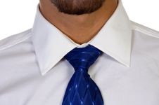 Close Up Of Tie Stock Images