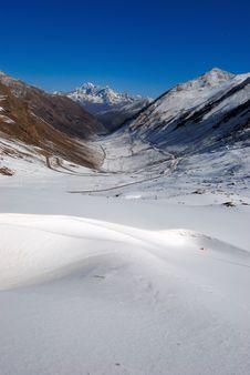 Free Snow Scenery Stock Images - 6497104