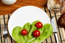 Free Healthy Breakfast Royalty Free Stock Images - 6497559