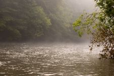 Free River Royalty Free Stock Image - 6497876