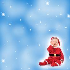 Free Beautiful Baby Gnome Stock Photo - 6498000