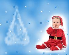 Free Beautiful Baby Gnome Stock Photo - 6498070