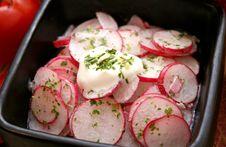 Free Salad Royalty Free Stock Photos - 6498568
