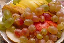 Free Fruits Stock Photo - 6499020
