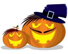 Free Pumpkin Stock Photo - 6499720