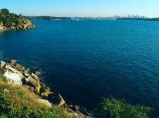 Free Sydney Skyline Stock Images - 6499774