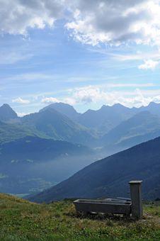 Free Swiss Panorama Stock Photo - 6499820