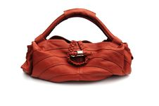 Free Tan Bag Stock Photo - 6499960