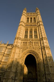 Free Big Ben Royalty Free Stock Photography - 6499997
